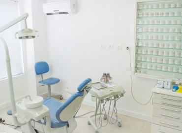 Galeria de Imagens: Sala de Procedimentos 1