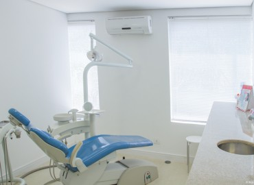 Galeria de Imagens: Sala de Procedimentos 2